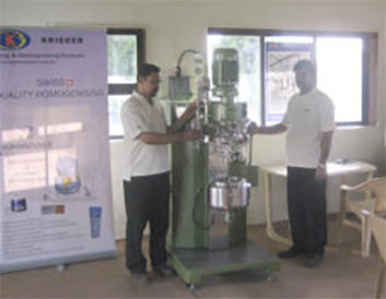 Sukhras Lab