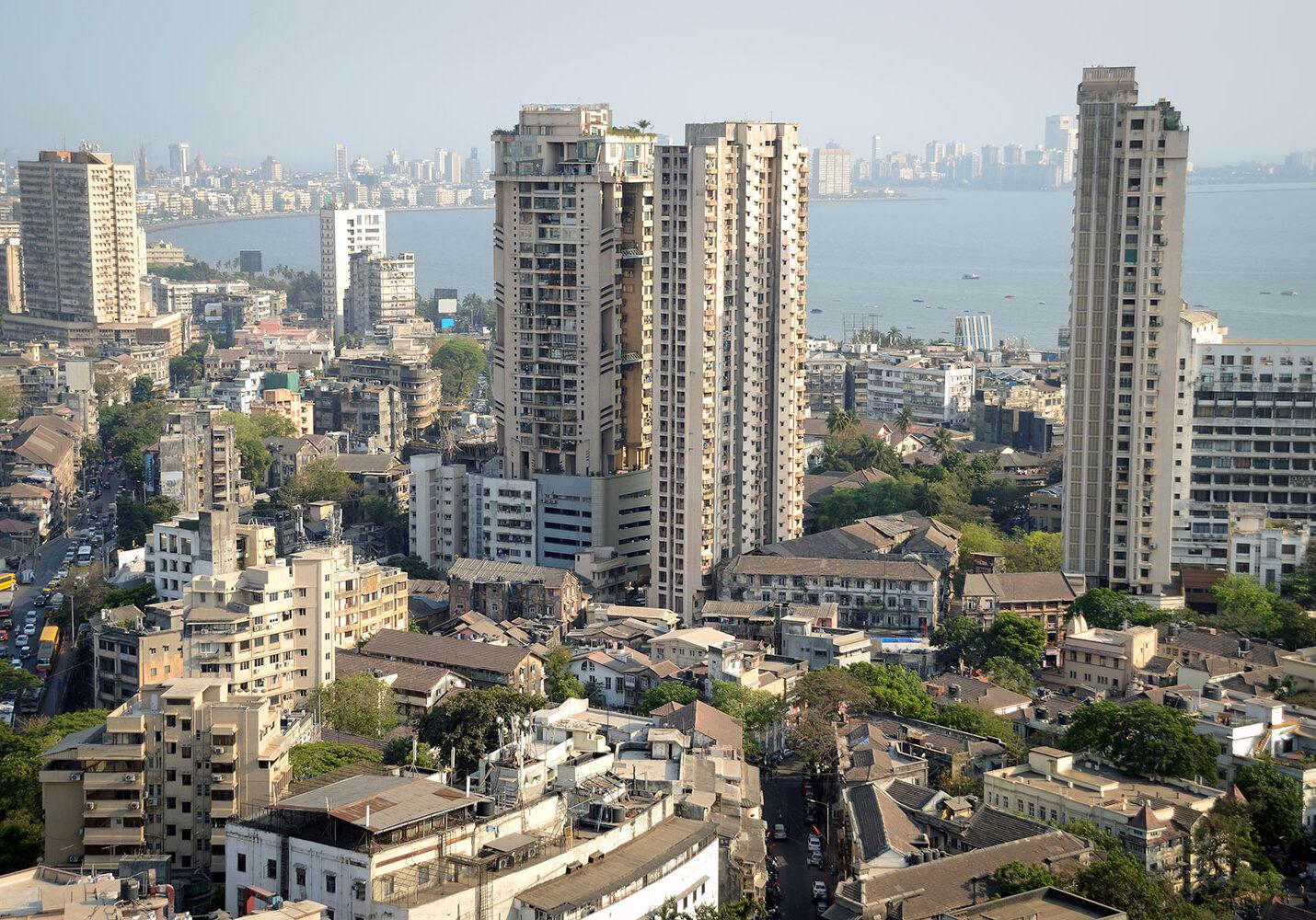 Krieger Mumbai